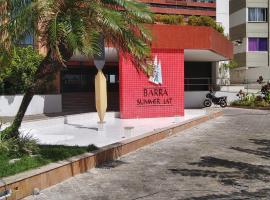 Barra Summer flat, hotel near Bahia Iate Club, Salvador