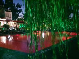 Naturist Angel Nudist Club Hotel - Couples Only, hotel near Rhodes International Airport - RHO, Paradisi