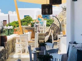 Elena Hotel Mykonos, pet-friendly hotel in Mýkonos City