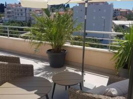 Apartments Villa Mario, hotel in Split
