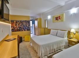 HOTEL ROTA DO SOL, hotel in Praia Grande
