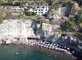 Hotel Villa Bina, hotel in Ischia