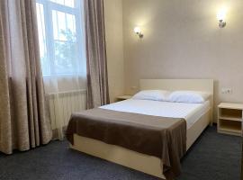 Mini-Hotel Aurum, bed & breakfast a Novocherkassk