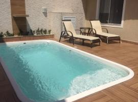 Casa Espetacular Dunas Do Peró, accessible hotel in Cabo Frio