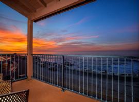 Pantai Inn, hotel in San Diego