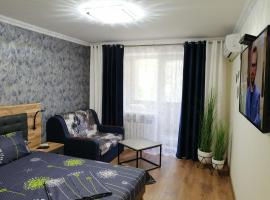 2 Room PREMIUM APARTMENT 2020 NEW in very heart of the City, apartment in Kherson