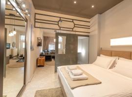 Oikion Meteora Home 1, apartment in Kalabaka