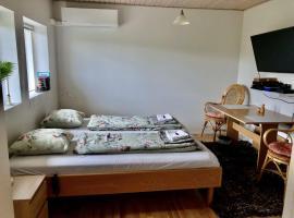 Falster værelse, hotel i Væggerløse