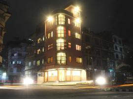 HOTEL PARAMI INN, hôtel à Katmandou près de: Aéroport international Tribhuvan de Katmandou - KTM