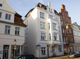 CVJM Hotel am Dom, hotel i Lübeck