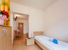 Hotel Waitz -Self Check In, Hotel in Unterwaltersdorf