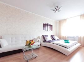 Дом с прекрасным видом г. ПУшкино, apartment in Pushkino