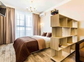 Стильные апартаменты на Красной 176, apartment in Krasnodar