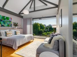 Canto De Luz - Luxury Maison, rental liburan di Porto