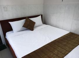 Bin Hom Hotel, hotel near Buu Long Pagoda, Bien Hoa