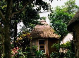 Kaz Garden Cottages, hotel a Entebbe