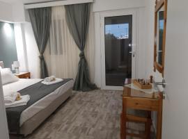 Artemis home, villa in Agios Nikolaos