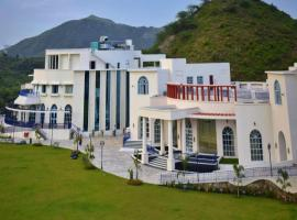 Ramee Royal Resorts & Spa Udaipur, hotel with pools in Udaipur