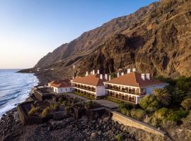 Parador de El Hierro, hotel in Las Casas