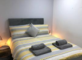 Fishergate 1 - Stylish City Centre Apartment, apartment in Preston