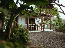 Villa Los Hinojales, villa in Los Silos