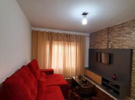 Aconchego Central, self catering accommodation in Passo Fundo