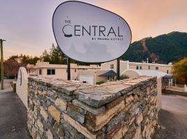 The Central, hotel near Queenstown Lakes District Library, Queenstown