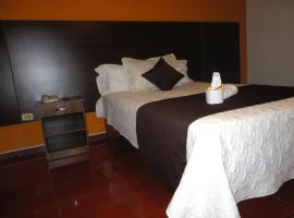 Damelich Hostal, hôtel à Arequipa
