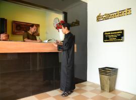D'Mudah Inn, hotel in Kulim