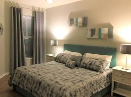 Cozy Condo at Legacy Dunes Resort, apartment in Kissimmee