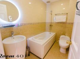 Galaxy Hotel, khách sạn ở TP. Hồ Chí Minh