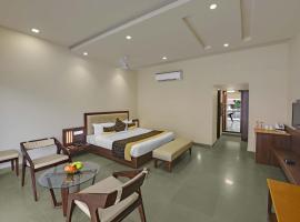 Kumbhalgarh Valley Resort, hotel near Kumbalgarh Fort, Kumbhalgarh