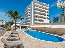Hotel Biniamar, hotel in Cala Millor