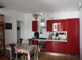 Viserba Holidays, holiday home in Rimini