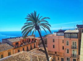 Le Chevalier, hotel in Taormina