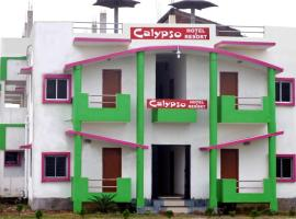 Calypso Hotel & Resorts, hotel in Mandarmoni