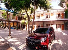 Pondok Wisata dan Restoran Elim, hotel di Waingapu