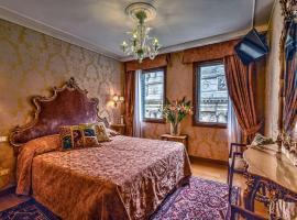 Hotel Bel Sito e Berlino, hotel din Veneția