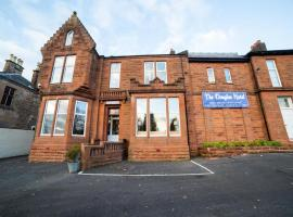 The Douglas Hotel, hotel in Kilmarnock