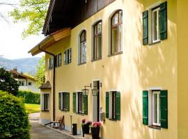 ComTeamHotel, Hotel in Gmund am Tegernsee