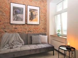 Apartament Gwarek, apartment in Wałbrzych