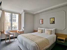 Lancaster Hall Hotel, hotel en Bayswater, Londres