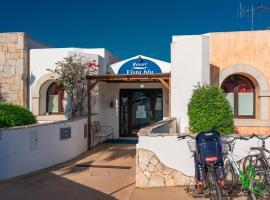 Vista Blu Resort, resort village in Alghero