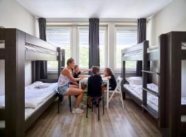 Göteborg Hostel, hostel in Gothenburg