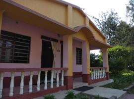 Tarangamala Resort, hotel in Mandarmoni
