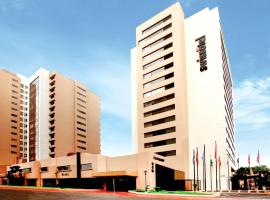 Swissôtel Quito, hotel in Quito