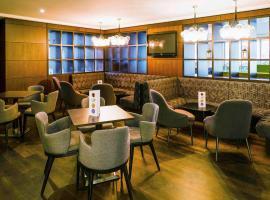 Novotel Stevenage, hotel in Stevenage