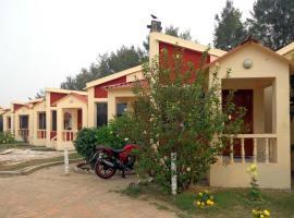 Resort Hirak Jayanti, hotel in Mandarmoni