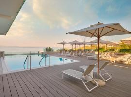 Amphora Hotel, hotel in Split