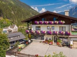 Pension St.Leonhard, Hotel in der Nähe von: Bad Gasteiner Kongresszentrum, Bad Gastein